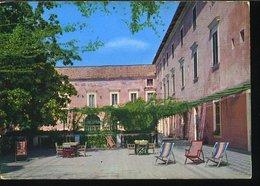 RA771 CASTELLAMARE DI STABIA - HOTEL ROYAL - QUISISANA - Castellammare Di Stabia