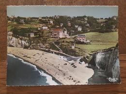 Saint Pierre En Port - La Plage Et Les Villas - Combier éditeur N°310-20 - Frankreich