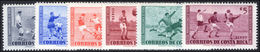 Costa Rica 1960 Football Unmounted Mint. - Costa Rica