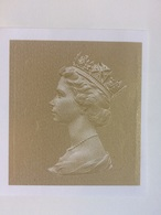 GB - Machin - Gold Horizon Machin - 1952-.... (Elisabetta II)