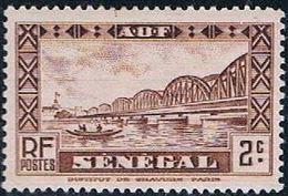 Senegal 143 MH Faidherbe Bridge (GI0068) - Senegal (1960-...)