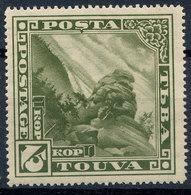Stamp TANNU TUVA 1935  MLH Lot3 - Touva