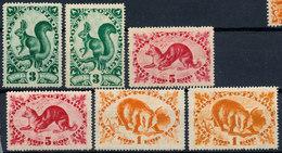 Stamp TANNU TUVA 1935  MLH Lot9 - Tuva