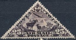 Stamp TANNU TUVA 1934  MLH Lot13 - Touva