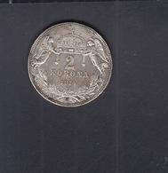 Hungary 2 Korona 1914 - Ungarn