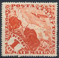 Stamp TANNU TUVA 1934  MLH Lot22 - Tuva