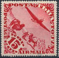 Stamp TANNU TUVA 1934  MLH Lot24 - Tuva