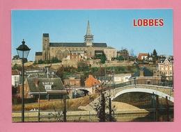 C.P. Lobbes =  Panorama - Lobbes