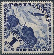 Stamp TANNU TUVA 1934  MLH Lot26 - Touva