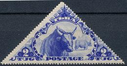 Stamp TANNU TUVA 1935  MLH Lot31 - Touva