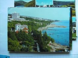 Kroatië Croatia Crikvenica Hotel Omorika - Kroatië