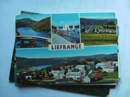 Luxemburg Luxembourg Liefrange Bei Wiltz - Postkaarten