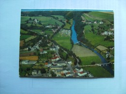 Luxemburg Luxembourg Eisenbach Camping Vallée De L' Our - Postkaarten
