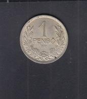 Hungary  1 Korona 1915 - Ungarn