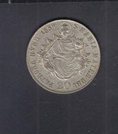 Hungary  20 Kreuzer 1839 - Ungarn