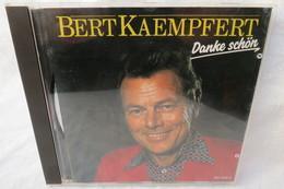 """CD """"Bert Kaempfert"""" Danke Schön - Instrumental"""