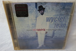 """CD """"Wyclef Jean"""" Presents The Carnival Featuring Refugee Allstars - Disco & Pop"""