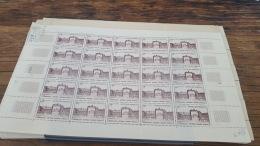 LOT 418810 TIMBRE DE FRANCE NEUF** LUXE FEUILLE N°939 VALEUR 87,5 EUROS BLOC - Feuilles Complètes