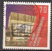 Deutschland  (2018)  Mi.Nr.  3385  Gest. / Used  (10aa12) - BRD