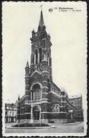 BLANKENBERGE - L'Eglise - Blankenberge