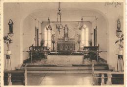 Montzen   Couvent St Joseph Chapelle - Plombières