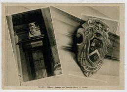 SCHIO  (VI)    DUOMO    STEMMA  DEL  VESCOVO  MONS. C.  ZINATO    2 SCAN  (NUOVA) - Italia