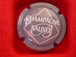 *  Capsule De Champagne  BAUSER N° ? * - Capsules