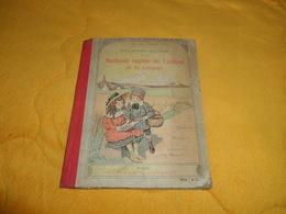 SYLLABAIRE ILLUSTRE DE LA METHODE RAPIDE DE LECTURE ET DE LANGAGE. DATE ?...M. FOURNIER. / PARIS LIBRAIRIE GEDALGE.. - Books, Magazines, Comics