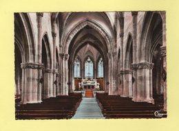 Suippes - Interieur De L Eglise - Autres Communes