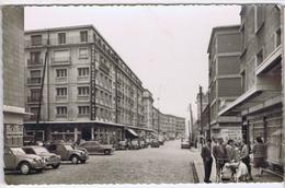 62 - Boulogne-sur-Mer - Rue Faidherbe - Boulogne Sur Mer