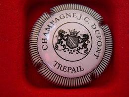 *  Capsule De Champagne  DUPONT J.C.  N° 2 * - Capsules