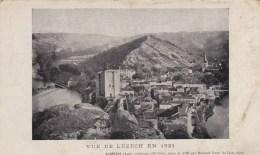 LUZECH -46 -  Vue De Luzech En 1921. - Luzech