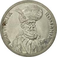 Monnaie, Roumanie, 100 Lei, 1995, TTB, Nickel Plated Steel, KM:111 - Roumanie