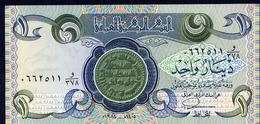 IRAQ : 1 Dinar - P69a -  1979 - UNC - Iraq