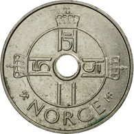 Monnaie, Norvège, Harald V, Krone, 2003, TTB, Copper-nickel, KM:462 - Norvège
