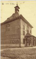 DUFFEL - De Kapel - La Chapelle - Takszegel 10 C - Timbre Taxe 1930 - Duffel 1930 - Bouchaut ( Lier ) - Duffel