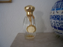 Flacon Goutal Grand Amour 100ml Rechargeable - Bottles (empty)