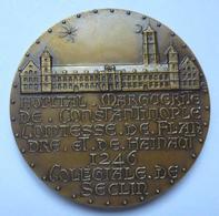 Ville De Seclin : Hopital Marguerite De Constantinople - Professionals / Firms
