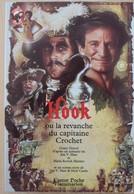 Geary Gravel - Hook Ou La Revanche Du Capitaine Crochet - Castor Poche Junior Flammarion - Books, Magazines, Comics