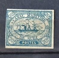 Canal De Suez N°3 - Égypte