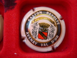 *  Capsule De Champagne  REVOLTE Gaston  N° 2 * - Unclassified