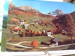 COLLE SANTA LUCIA N1980 GW4555 - Belluno