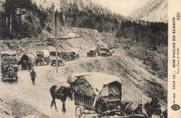GUERRE 1914- 1918  WW1  Nos Poilus En Alsace   ... - Guerre 1914-18