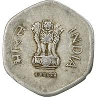 Monnaie, INDIA-REPUBLIC, 20 Paise, 1984, TB, Aluminium, KM:44 - Inde