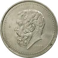 Monnaie, Grèce, 50 Drachmai, 1980, TTB, Copper-nickel, KM:124 - Greece