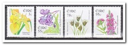 Ierland 2007, Postfris MNH, Flowers - Ongebruikt