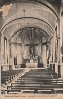 Drome : BOURG-de-PEAGE : Institution Sainte-marie ( La Chapelle ) - France