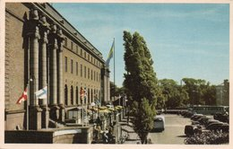 Schweden - Göteborg - Posthuset-NON VIAGGIATA - Svezia