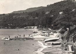 83 - LE CANADEL - La Plage Du Débarquement - Rayol-Canadel-sur-Mer