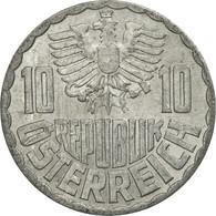 Monnaie, Autriche, 10 Groschen, 1963, Vienna, TB, Aluminium, KM:2878 - Autriche